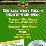 Club Registration 2017